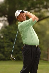 Joe Durant during  the third round of the Stanford St. Jude Chamionship at the TPC Southwind on Saturday, June 9, 2007 in Memphis, Tennessee PGA TOUR - 2007 Stanford St. Jude Championship - Third RoundPhoto by Marc Feldman/WireImage.com