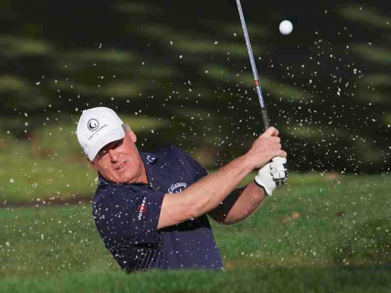 Johnny Miller, 7 Nights at The Academy