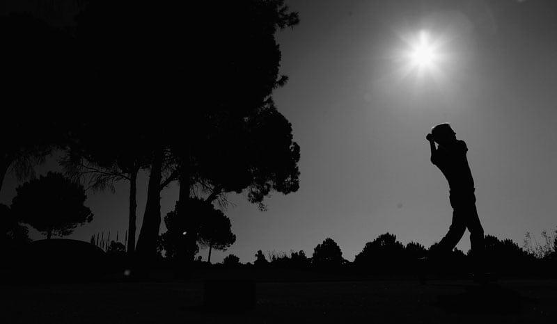 PGA Sultan Course
