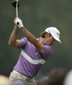 Will MacKenzie during the first round of the 2007 Wachovia Championship held at Quail Hollow Country Club in Charlotte, North Carolina on May 3, 2007. PGA TOUR - 2007 Wachovia Championship - First RoundPhoto by Sam Greenwood/WireImage.com