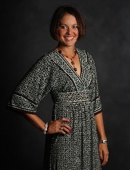 PALM BEACH, FL - NOVEMBER 13:  LPGA player Stacy Prammanasudh poses for a portrait at the pairings party at the Mar-a-Lago Club prior to the start of the ADT Championship at the Trump International Golf Club on November 13, 2007 in Palm Beach, Florida.  (Photo by Scott Halleran/Getty Images)