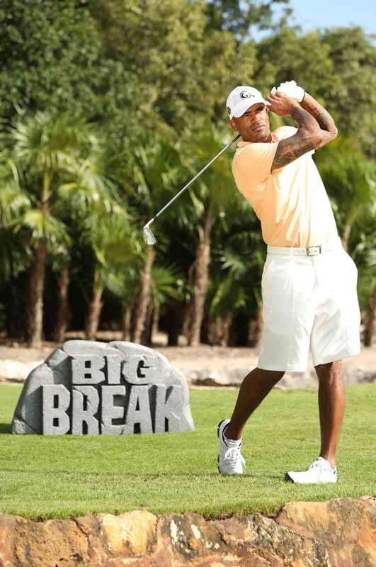 Big Break