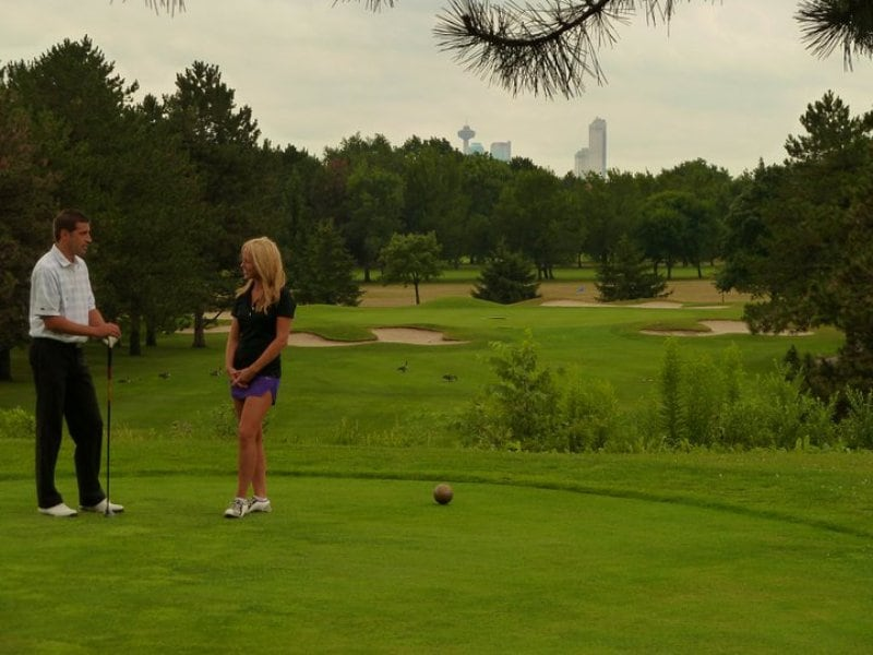 GolfNow, Lauren Thompson
