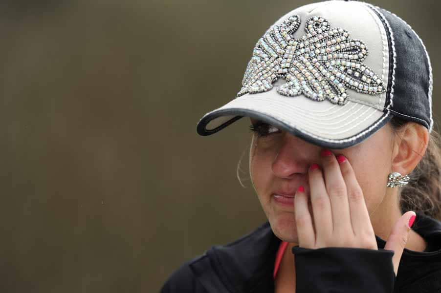 Courtney Coleman Eliminated From Big Break Florida