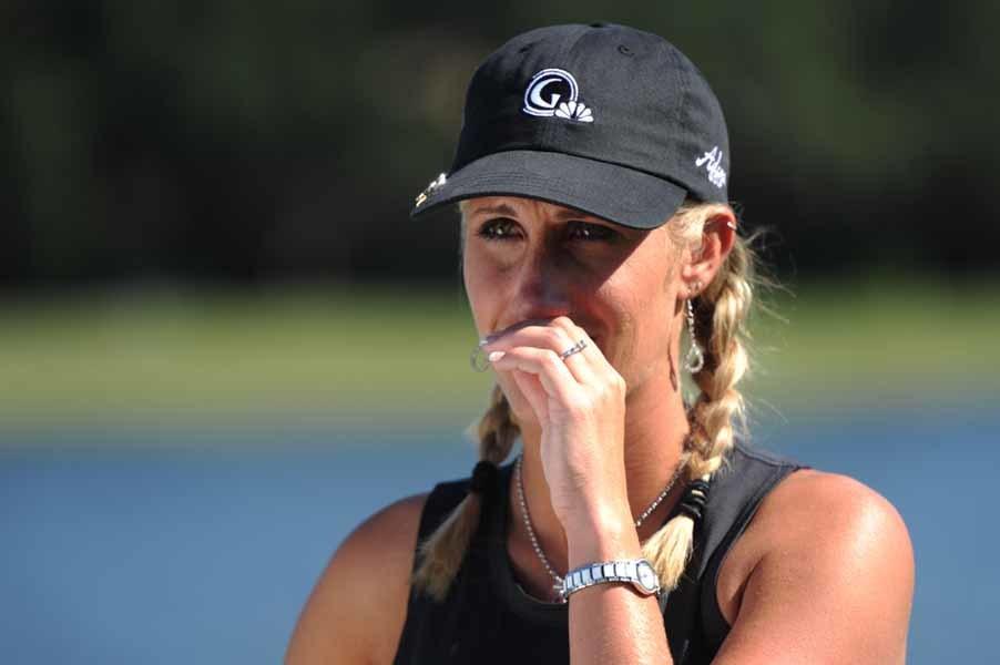 Tonya Says Goodbye to Big Break Florida.