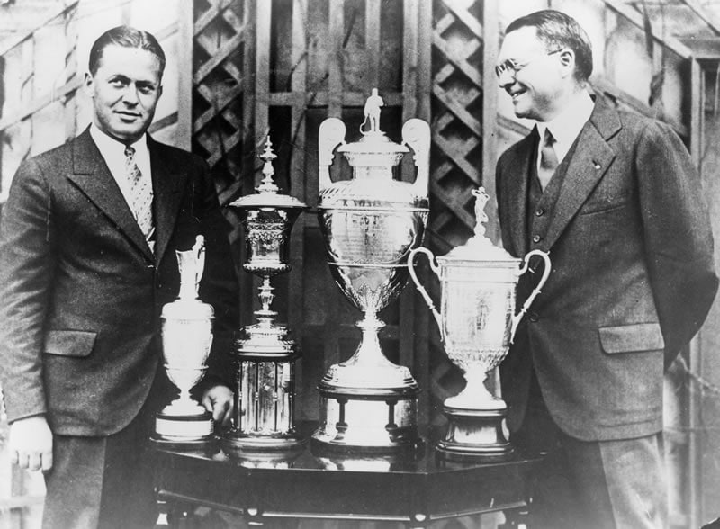 10. 1930 U.S. Amateur
