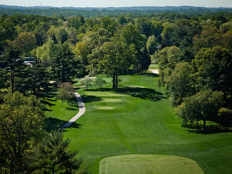 WGT TransAmerica Open at Congressional