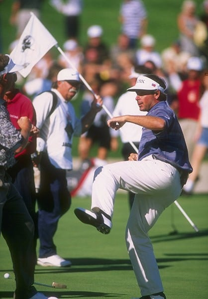 Fred Couples. 1995