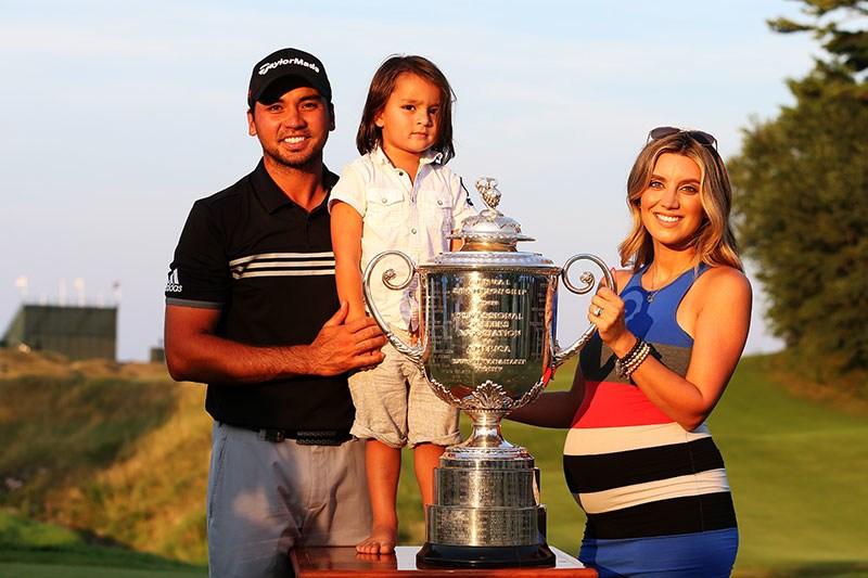 PGA Championship: Jason Day