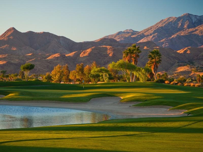 Escena Golf Club in Palm Springs