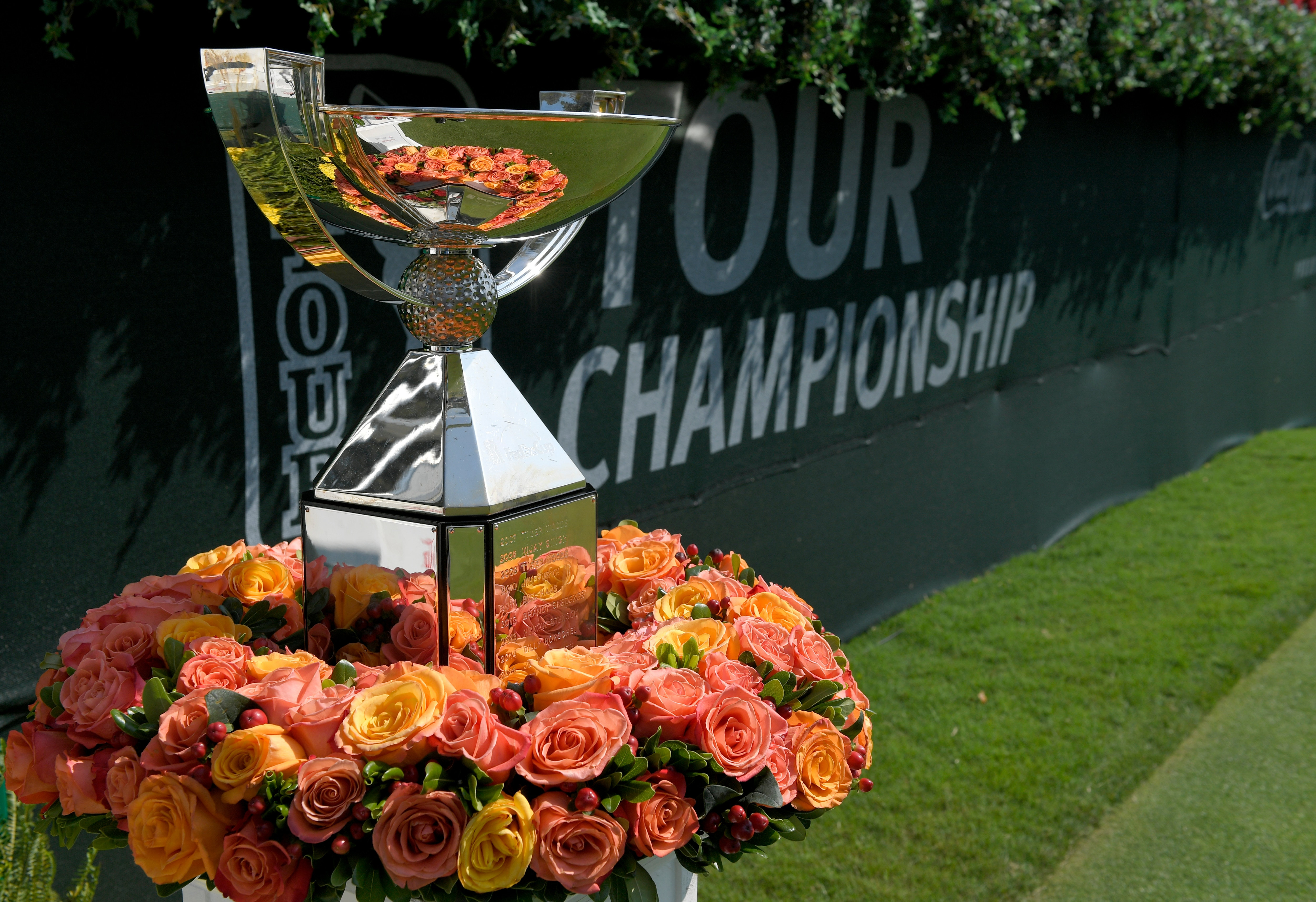 The FedExCup
