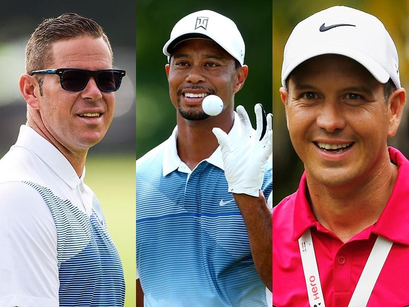 7. Tiger Woods fires Sean Foley, hires Chris Como