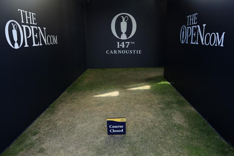 147th Open Championship