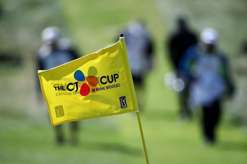 CJ Cup