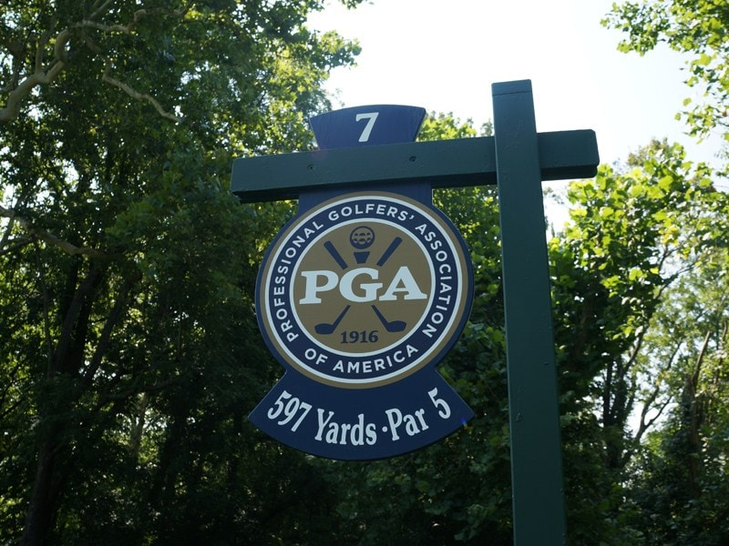 Valhalla Golf Club