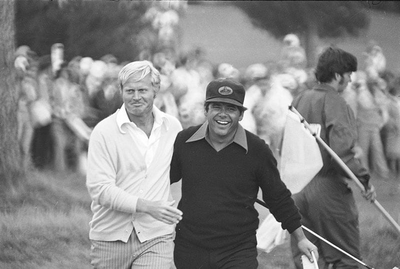 11. 1972 U.S. Open