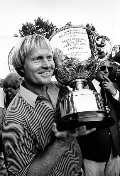 17. 1980 PGA Championship