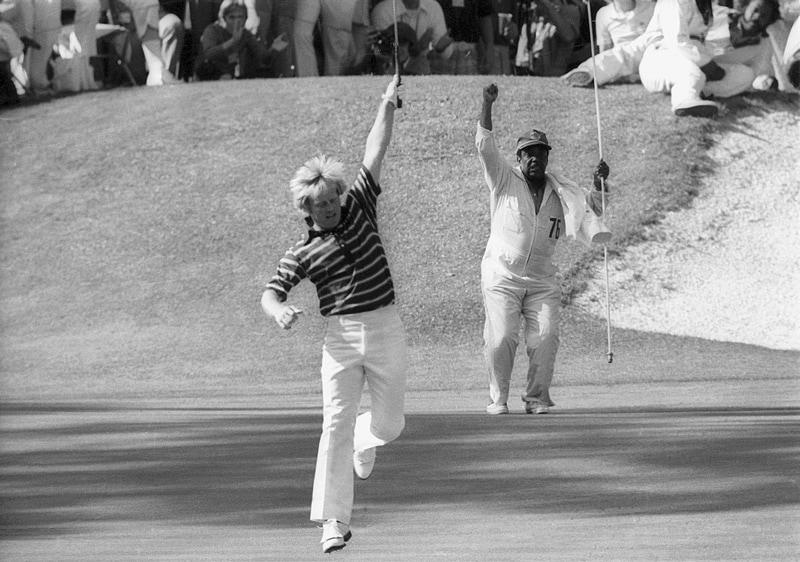 11. 1975 Masters
