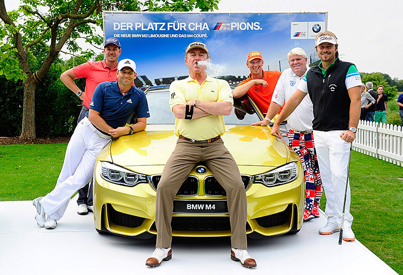 2014 BMW International Open