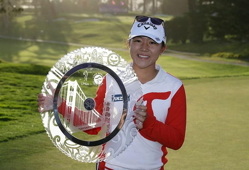 Swinging Skirts LPGA Classic: Lydia Ko