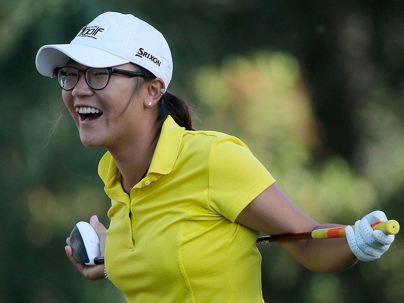 10. Lydia Ko: Welcome to the LPGA