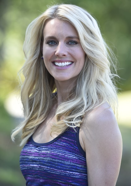 Kristen Kenney