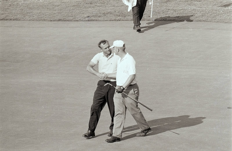 9. 1962 U.S. Open