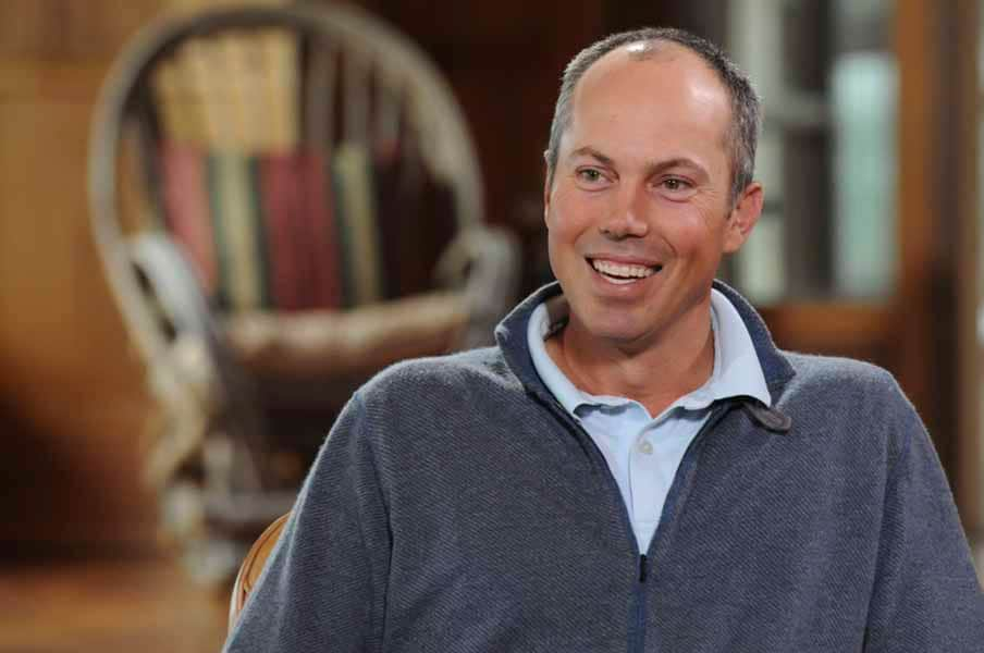 Matt Kuchar Talks About Life on and Off the Course