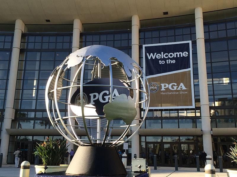 2015 PGA Show