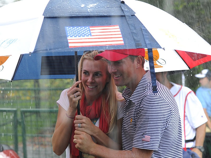 6. Rain dogs Presidents Cup