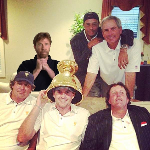 2013 Presidents Cup