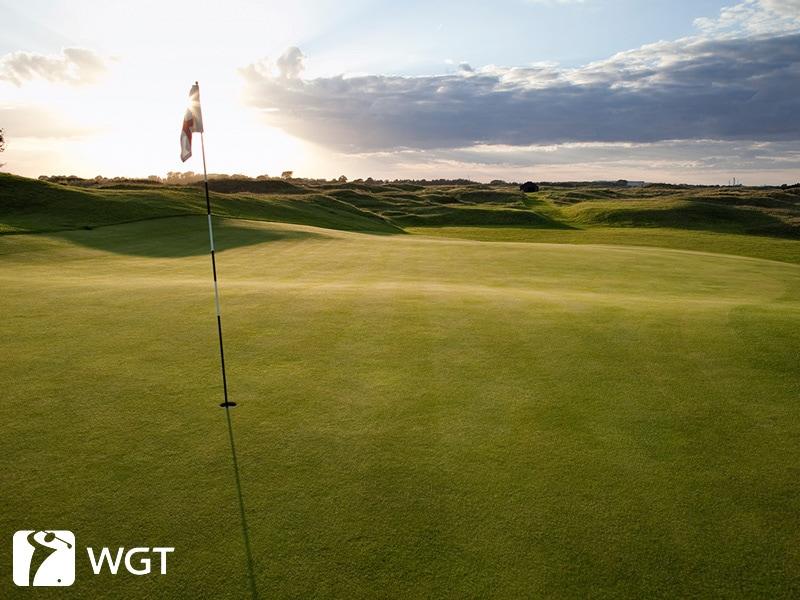 Royal Saint George's Golf Club