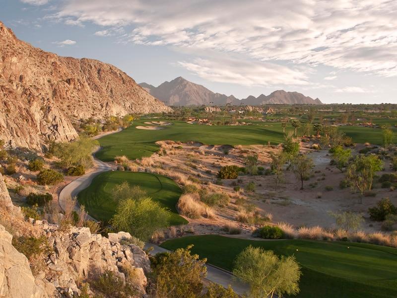 SilverRock Golf Resort