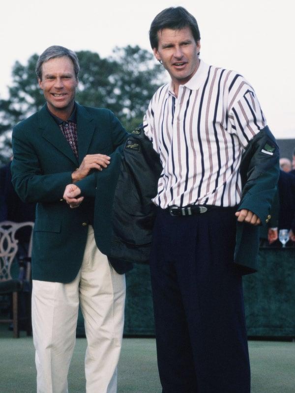 20 Years of Golf: Top 10 Comebacks