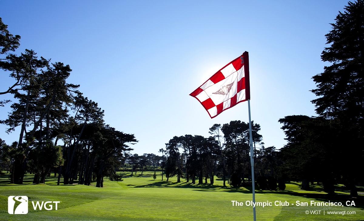 The Olympic Club, San Francisco