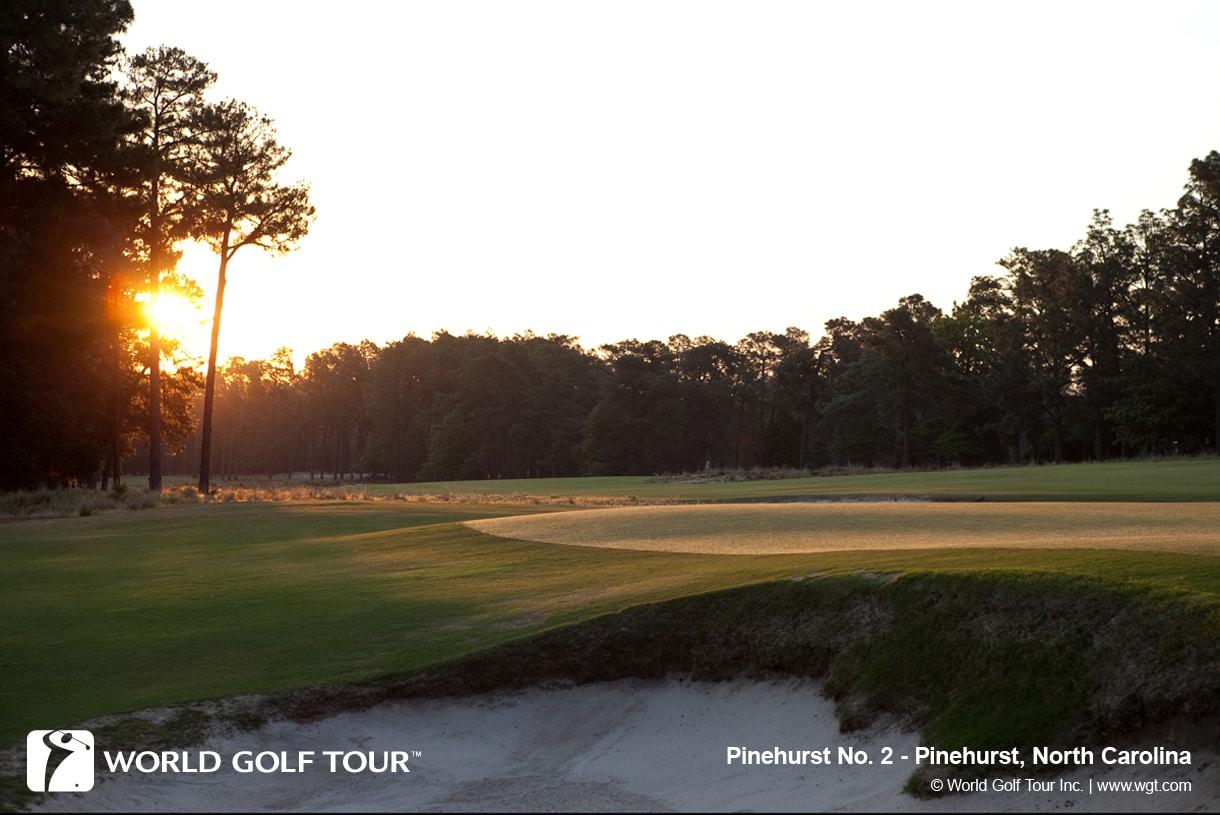 WGT - Pinehurst - Golf Advisor Championship