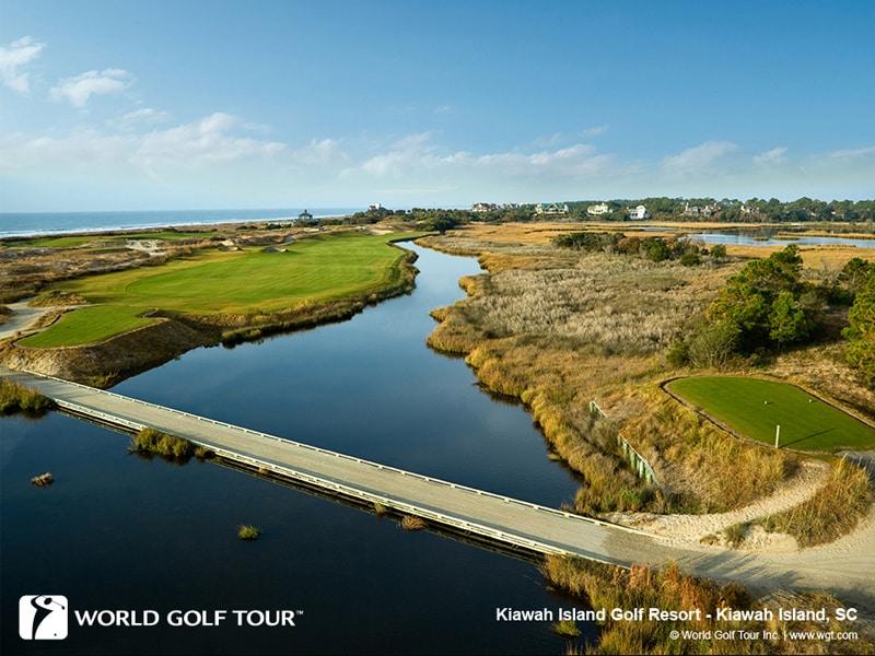 WGT Virtual Tour: Kiawah's Ocean Course
