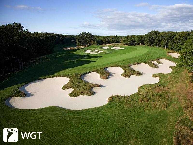 Bethpage Black Golf Course Image 1