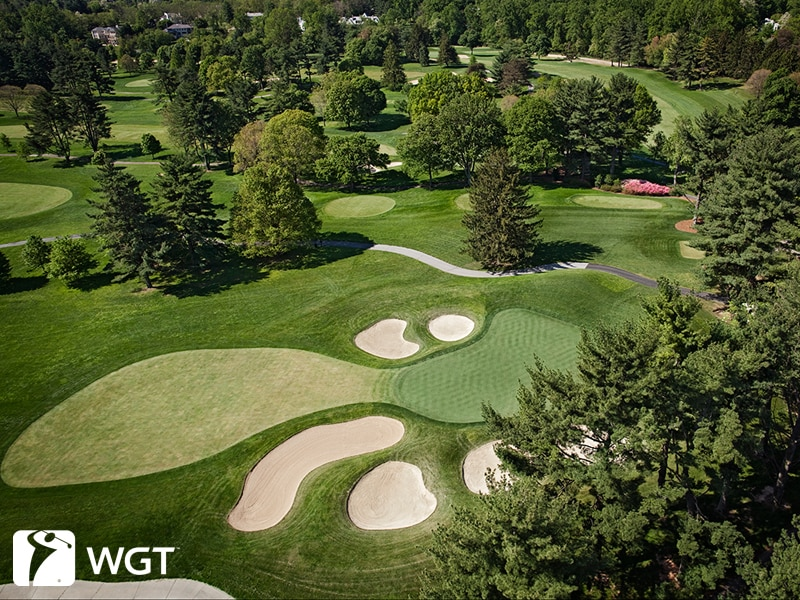 WGT - Congressional Country Club
