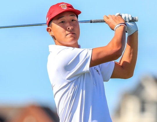 Golf News, Tournaments, Tours & Leaderboards | Golf Channel