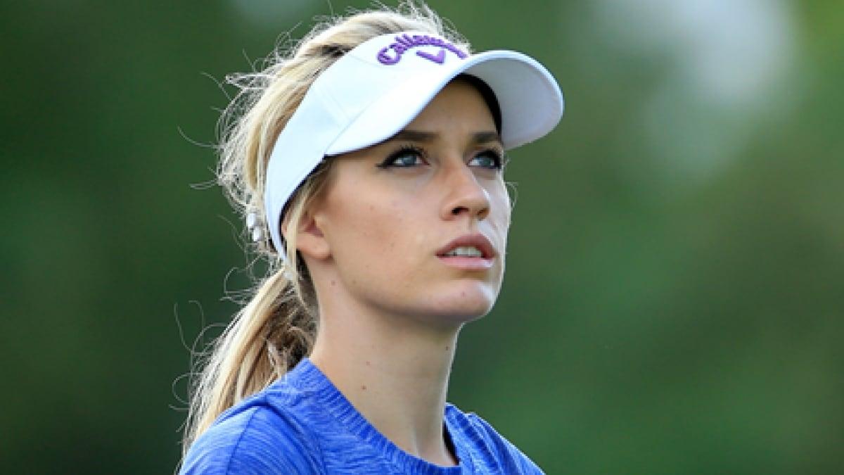Paige Spiranac makes cut on Ladies European Tour   This is