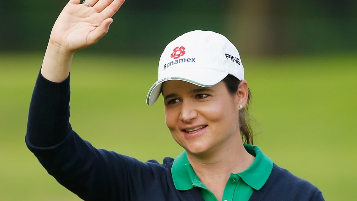 Lorena Ochoa clarifies: Only playing exhibition at LPGA event | Golf Channel