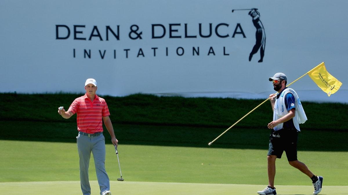 Report: Dean & DeLuca ending Colonial sponsorship