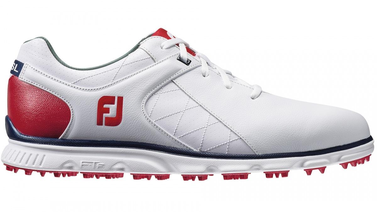 FootJoy Debuts Limited-Edition Red 9ca6980e84e