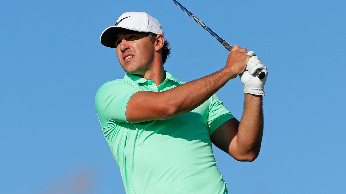 03f42b00558 What s in the bag  U.S. Open winner Brooks Koepka