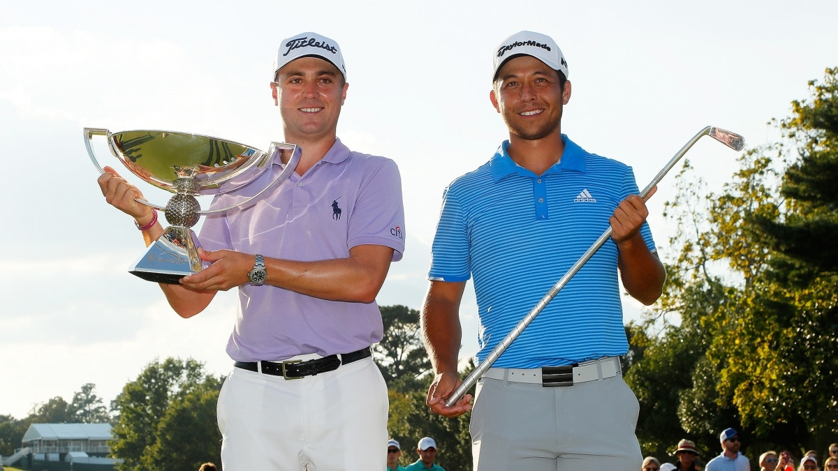 Golf channel fantasy prizes for adults