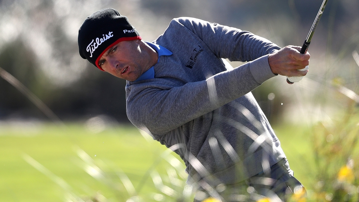 Howell stretches lead at PGA Tour RSM Classic