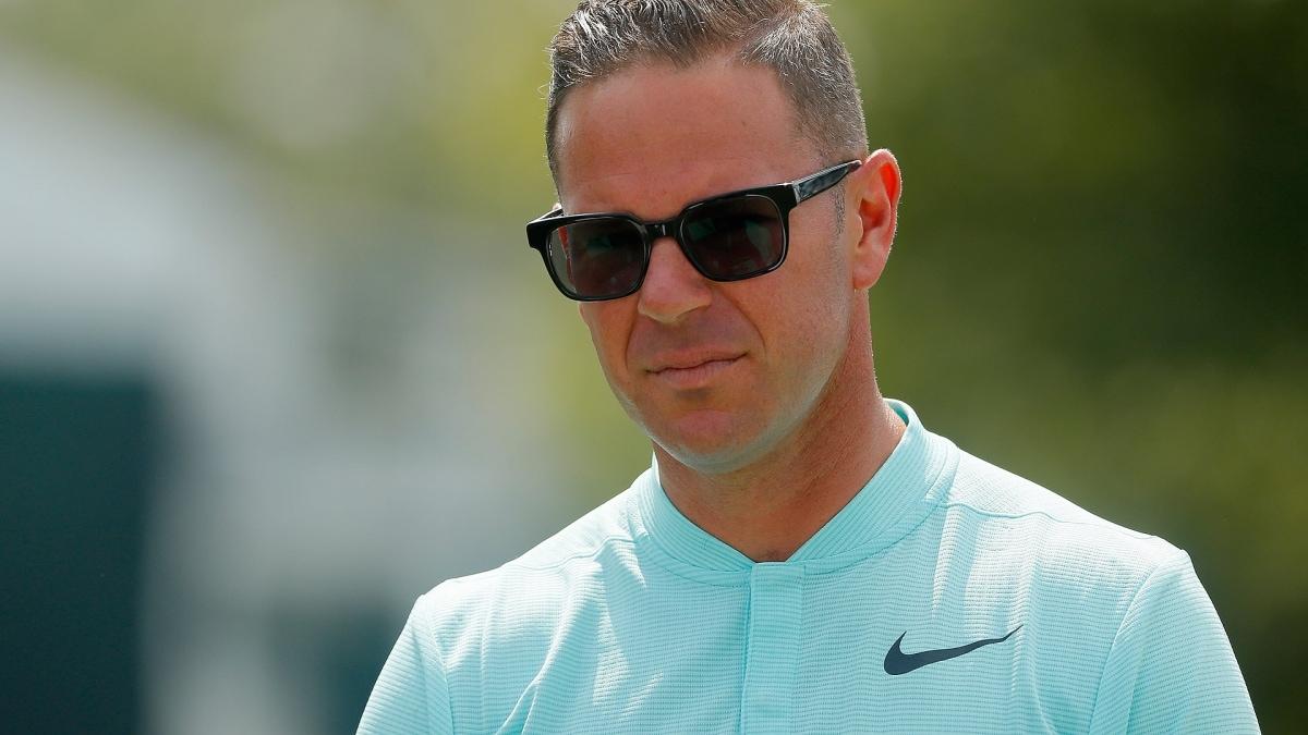 b34f5a15d1 Swing Coach Sean Foley Joining Golf Channel in 2018