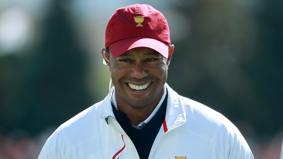 fb9392a54b8 Tour Players Think Tiger Woods Will be Great Team Captain