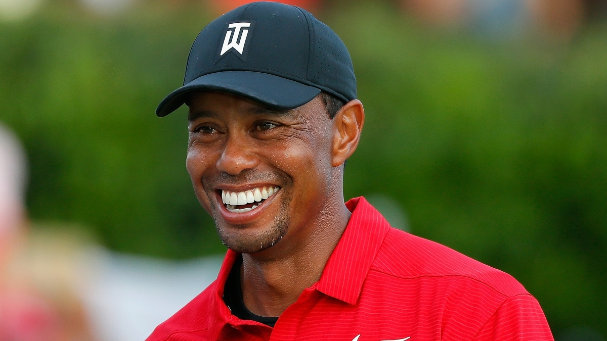 Tiger Woods Reportedly Turned Down $2.5m Offer to Play Saudi Tournament